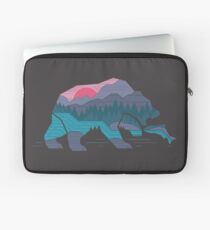 Bear Country Laptop Sleeve