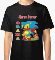 Obama Sonic 10 Classic T-Shirt