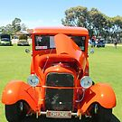 1932 Ford Coupe by elsha