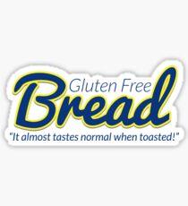 Gluten Free Bread Sticker