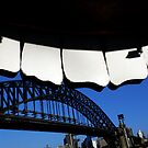 Luna Park Mouth View by Milgate Asher