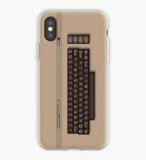 Commodore 64 Phone Case iPhone Case