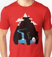 The Mountain Bear T-Shirt