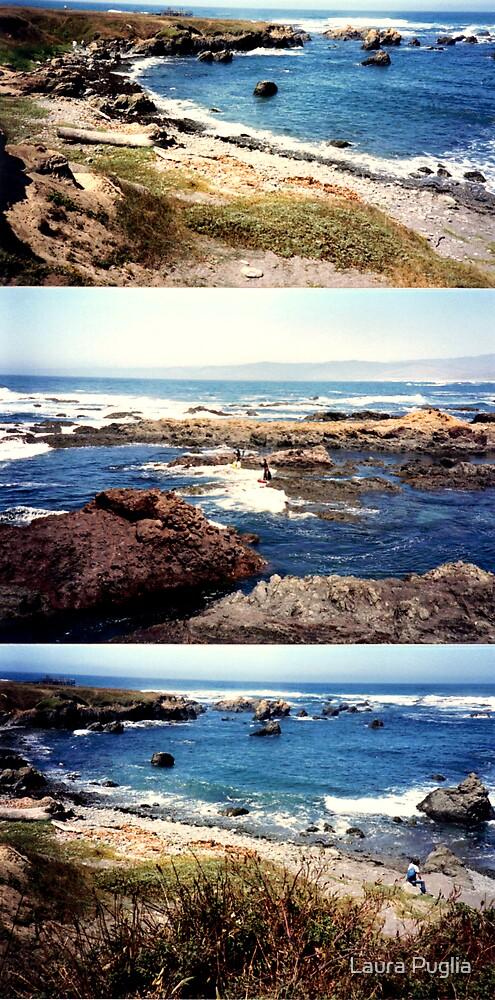 Ocean Lover by Laura Puglia