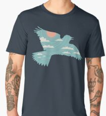 Skylark Men's Premium T-Shirt
