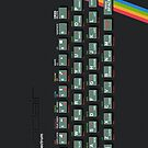 Sinclair Spectrum Phone Case by ChoccyHobNob