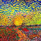 Radiance by Vincent von Frese