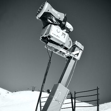 Hotham Snowmaker by Moloney