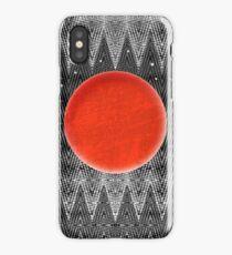 Bodacious Blood Moon iPhone Case/Skin