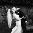 Wedded Bliss by MegCouch