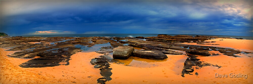 North Wamby 2 by Dave  Gosling Photography