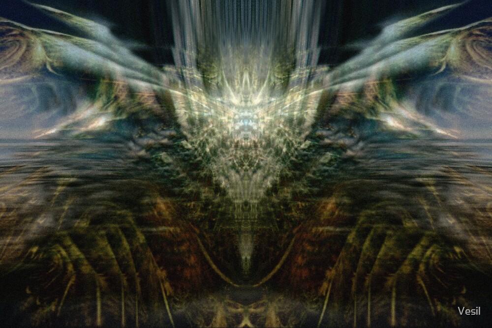 Angel Reborn by Vesil