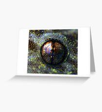 Eye of Newt Greeting Card