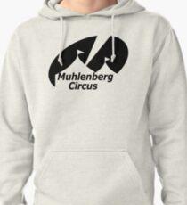 Muhlenberg Circus Pullover Hoodie