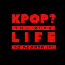 kpop leben von Kpop Seoul Shop