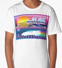 Be Kind Rewind Long T-Shirt