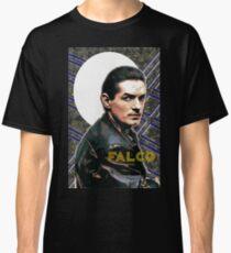 Falco Art Deco-Style Classic T-Shirt