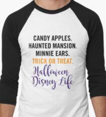 Halloween Life T-Shirt