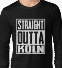 Straight Outta Köln T-Shirt