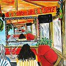 Dos Kahunas............ by WhiteDove Studio kj gordon