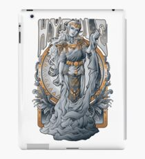 Hyrule Princess iPad Case/Skin