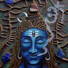 Shiva by NicPhillips