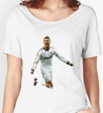 The best of Cristiano Women's Relaxed Fit T-Shirt