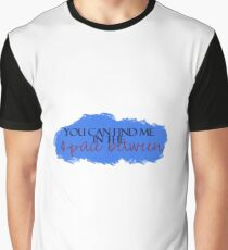 Space Between - Evie Graphic T-Shirt