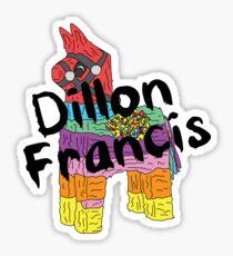 Gerald - Dillon Francis Sticker