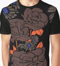 dark roses Graphic T-Shirt