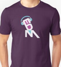 DJ EDM-dbp Unisex T-Shirt