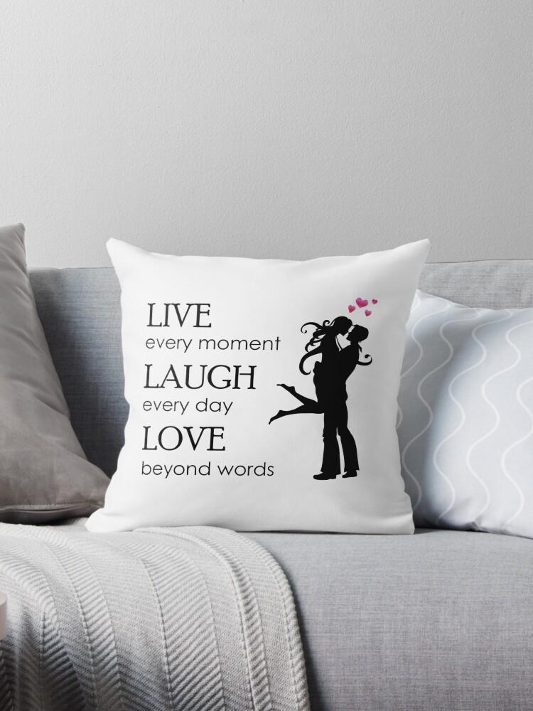 Live...Laugh...Love... by Jenn Graham