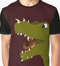 RRAAWRR Graphic T-Shirt