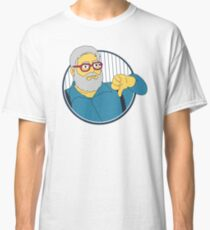 Yankees Thumbs Down Guy Classic T-Shirt