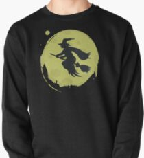 Witch Pullover