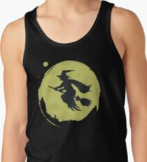 Witch Tank Top