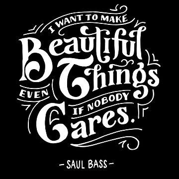 Beautiful Things by mscarlett