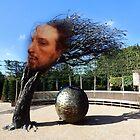 SHAKE IN THE TREE by FieryFinn77