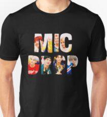 BTS Bangtan Mic Drop  Unisex T-Shirt