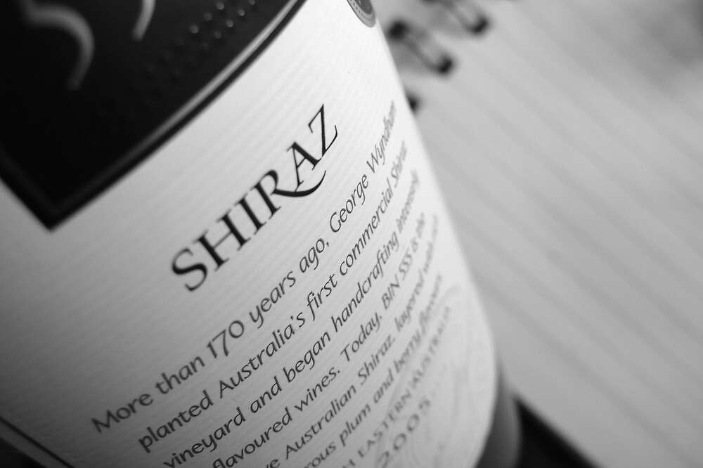 last bottle by Elli Schweizer