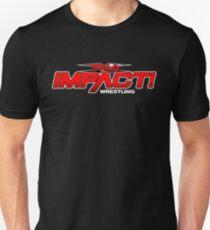 Updated TNA Impact Logo Shirt Unisex T-Shirt