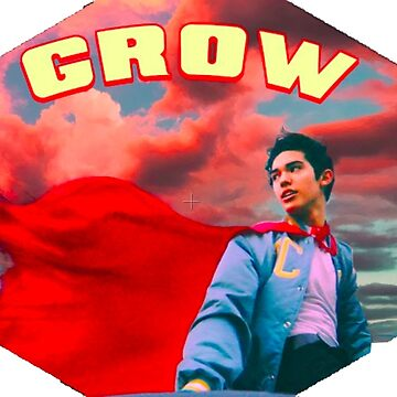 Grow E.P. by Sloth-spirit