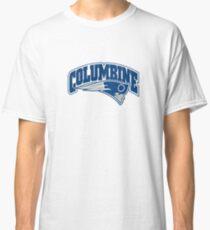 Columbine High School Logo Classic T-Shirt