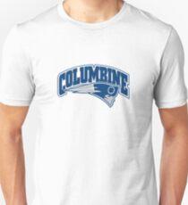 Columbine High School Logo T-Shirt