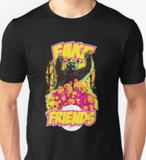 Grizzly Bear Fake Friends T-Shirt
