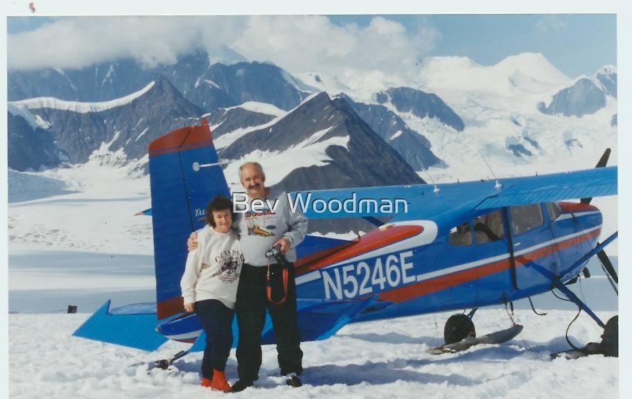 Mt McKinley Experience by Bev Woodman