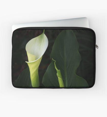 The Goddess Lily Laptop Sleeve