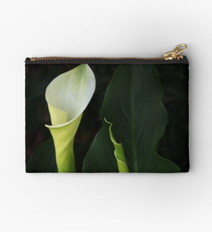 The Goddess Lily Studio Pouch