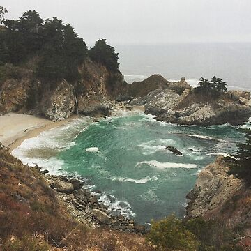 Big Sur - Julia Pfeiffer de cabinsupplyco