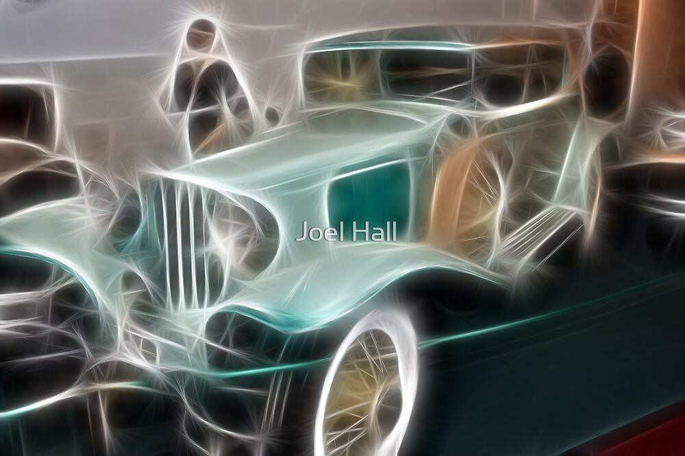 Classic by Joel Hall